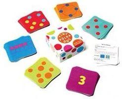 Tiny Polka Dot 圓點卡數學思維數學桌遊