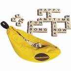 bananagrams 英文桌遊