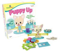 Puppy up 小狗天秤兒童桌遊