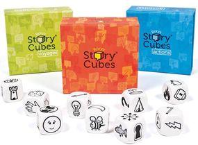 Story Cubes故事骰子桌遊