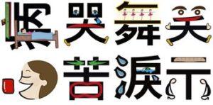 象形文字字典