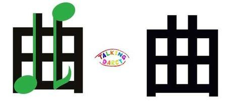 學中文象形字感(Chinese pictograph)曲
