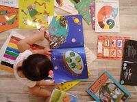 幼兒學英文